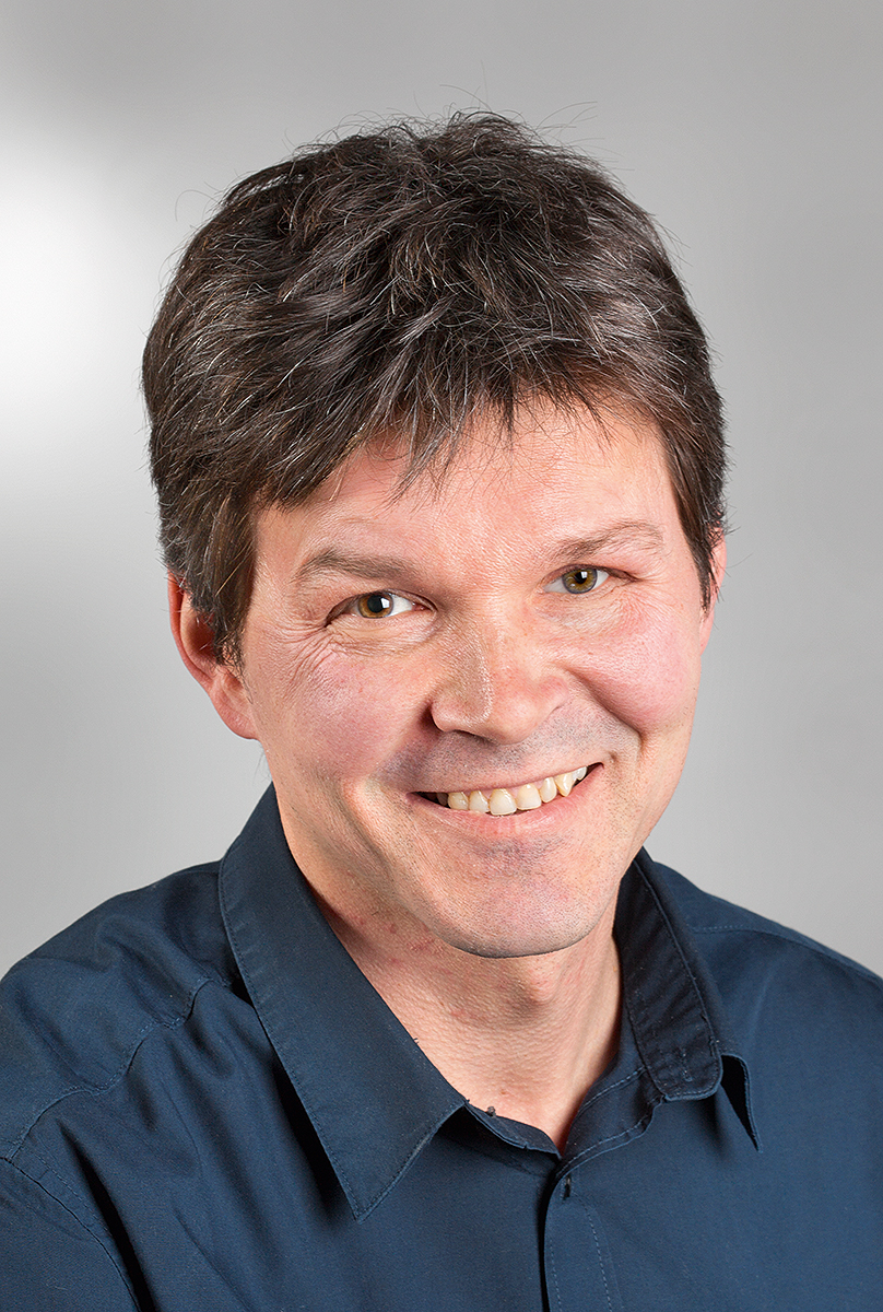Markus Cordsen